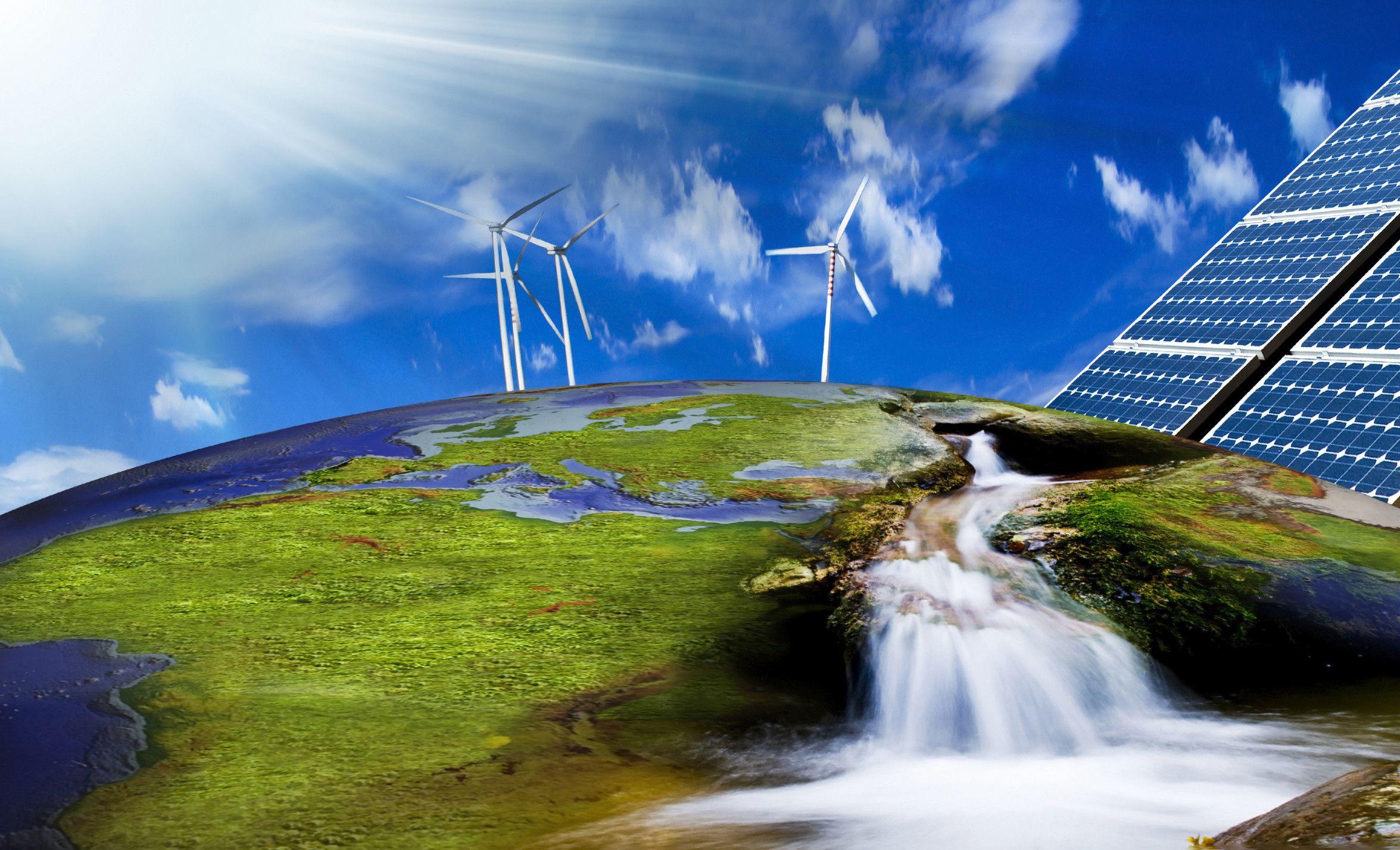источников энергии